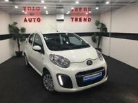 Citroen C1 1.0i 68 2012MY VTR / LOW MILEAGE / CAT D RECORDED/ FREE ROAD TAX