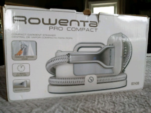 Rowenta Pro Compact Steamer