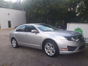 2010 Ford Fusion SE Sedan REDUCED!