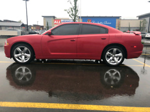 Dodge Charger mint condition
