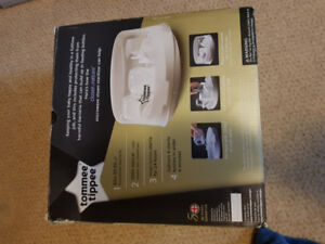 Tommee Tippee  microwave steam sterilizing system