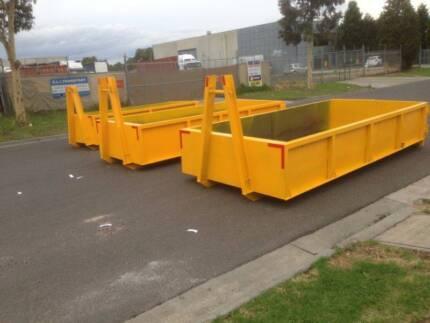 A1 Cheapest Rubbish Removal Melbourne & skip bin hire