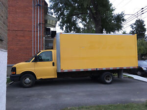 2004 Chevrolet Express Camion