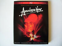 Apocalypse Now: The Complete Dossier (1979) - 2 Blu-ray disks