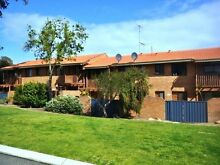 Quiet, north facing ground floor unit with private courtyard Yokine Stirling Area Preview