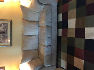 Couch/chair set for sale