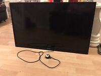"40"" Polaroid lcd TV"