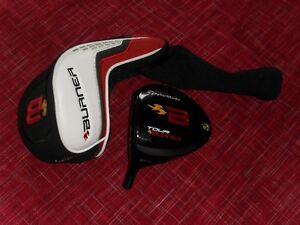 TaylorMade LH Tour Burner Driver  10.5  -  Head Only