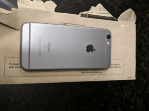 Iphone 6S 32 will not turn on