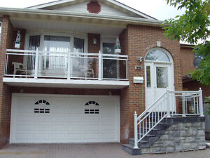 BACHELOR STUDIO FOR RENT FOR ONLY MATURE LADY, WOODBRIDGE, $700