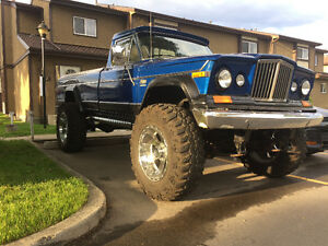 1979 Jeep Other Gladiator J20 Pickup Truck