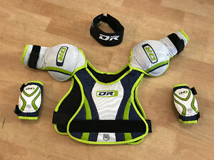 Full Set Ice Hockey Equipment Starter Kit Youth S/M West Island Greater Montréal image 5