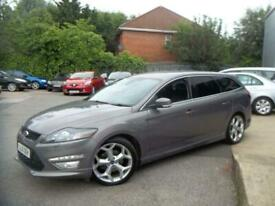 image for 2011 Ford Mondeo 2.0 SCTi EcoBoost Titanium X Sport Powershift 5dr