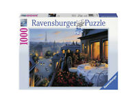 RAVENSBURGER PUZZLE No. 194100 COMME NEUF TAXE INCLUSE