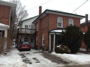 All INCLUSIVE: Large Duplex on Trent Express Route avail May 1st