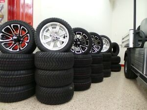 SAVE THE TAX ON ALL INSTOCK GOLF CART WHEEL AND TIRE PACKAGES Belleville Belleville Area image 10