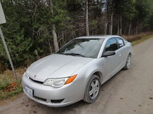2007 Saturn Other Coupe (2 door)