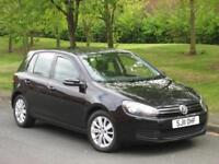 2011 Volkswagen Golf 1.4 TSI Match DSG * LOW MILES + FVWSH + CLEAN CAR *