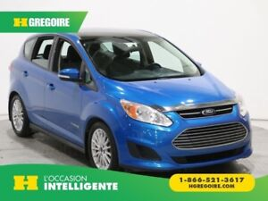 2014 Ford C-MAX HYBRID SE AUTO A/C GR ELECT TOIT PANO MAGS