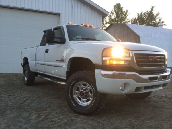 Used 2003 GMC Sierra 2500