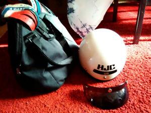 HJC Motor Cycle Helmet