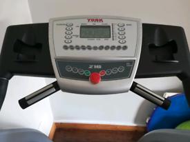 York Fitness Z16 Treadmill
