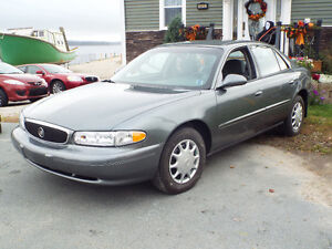 MiNT BUICK CENTURY  VERY LOW KMS  98,000