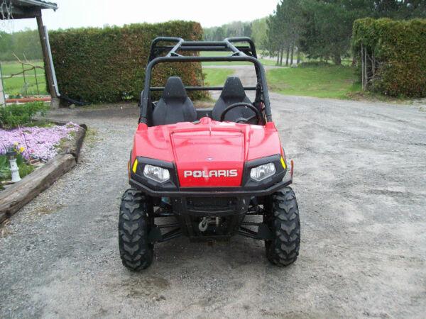 Used 2008 Polaris RZR
