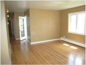 3 Bedroom Main Floor -  MUN , Avalon Mall, HSC, Academy Can