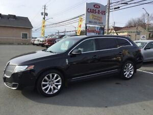 2011 Lincoln MKT AWD 4dr Crossover