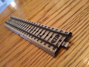 Marklin HO model railroad track