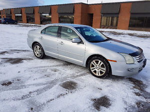2006 Ford Fusion SAFETIED / E-TESTED / WARRANTY INCLUDED London Ontario image 5