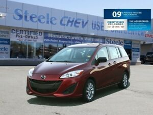 2015 MAZDA MAZDA5 GS - #1 Best Price in our Market!