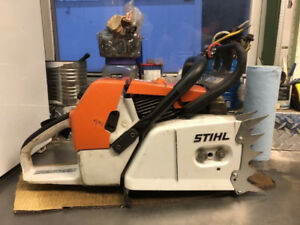 Stihl 880 Power Head