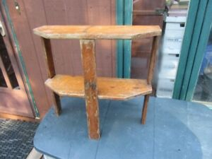 SIDE TABLE - VINTAGE - REDUCED!!!!
