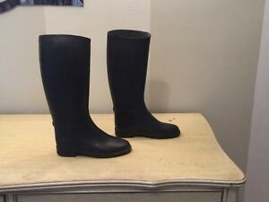 Children Riding Boots -Cadett  Size. US 2 Kawartha Lakes Peterborough Area image 1