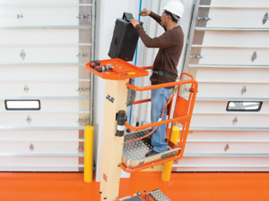 BRAND NEW - JLG EcoLift 70 FOR SALE!