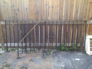 Fences for sale