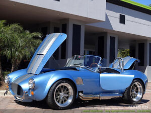 AC SHELBY COBRA 427 EN KIT