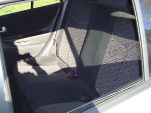 2003 Mazda protege Es5 Windsor Region Ontario image 4