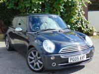 2005 05 MINI HATCH COOPER 1.6 COOPER 3D