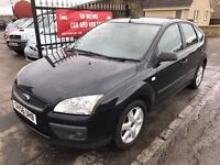 FORD FOCUS 1.8 SPORT (56) 1 YEAR MOT, WARRANTY, NOT GOLF ASTRA MEGANE A3 307