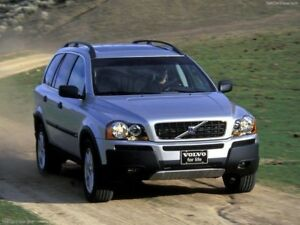2007 Volvo XC90 PRE-OWNED CERTIFIED- AFFORDABLE IMPORT LUXURY SU