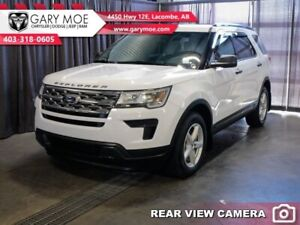 2018 Ford Explorer 4WD   -  Bluetooth - Back Up Camera - 4x4
