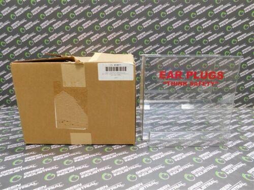 NEW Grainger International 4GMT1 Ear Plug Dispenser
