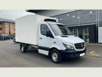 2015 Mercedes-Benz Sprinter 2.1 CDI BlueEFFICIENCY 313 Chassis Cab 7G-Tronic 2dr