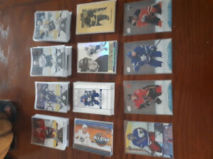 18 19 TIM HORTONS STARTER SET HOCKEY CARDS