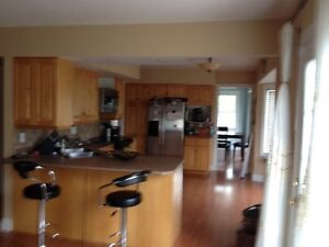 4 bedroom House for Rent  Stratford Kitchener Area image 6