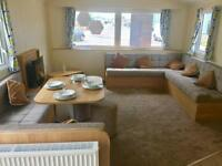 Static Caravan Nr Clacton-on-Sea Essex 2 Bedrooms 6 Berth Willerby Etchingham