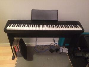 Great starter piano